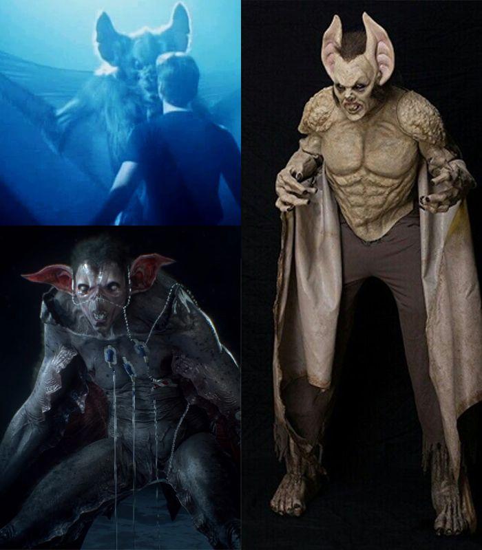 Karakter DC yang Kostumnya Terlalu Sulit Dibuat Cosplay.