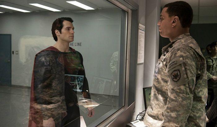 Aktor yang Diduga Jadi Martian Manhunter di Justice League Snyder Cut Akhirnya Buka Suara