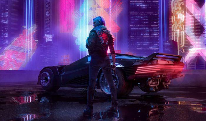 Cyberpunk 2077 jadi salah satu game terlaris di Steam pada akhir 2020 kemarin.