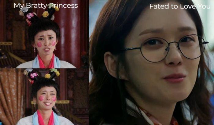 Artis Drama Korea Memikat yang Rela Jadi Jelek.