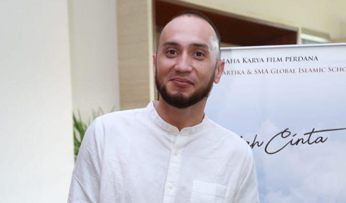 Aktor Film Indonesia Gary M. Iskak.