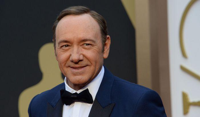 Aktor Hollywood yang Pernah Terlibat Kasus Pelecehan Seksual