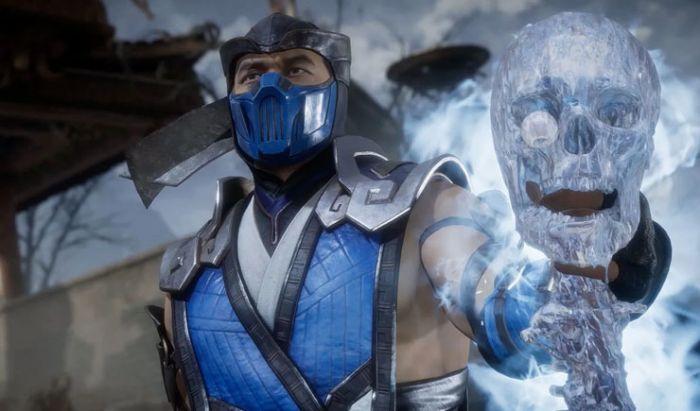 Fakta Sub-Zero, Karakter Joe Taslim di Mortal Kombat.