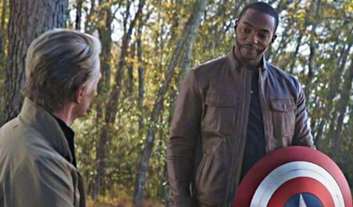 Captain America Baru Bakal Terungkap di Akhir The Falcon and the Winter Soldier