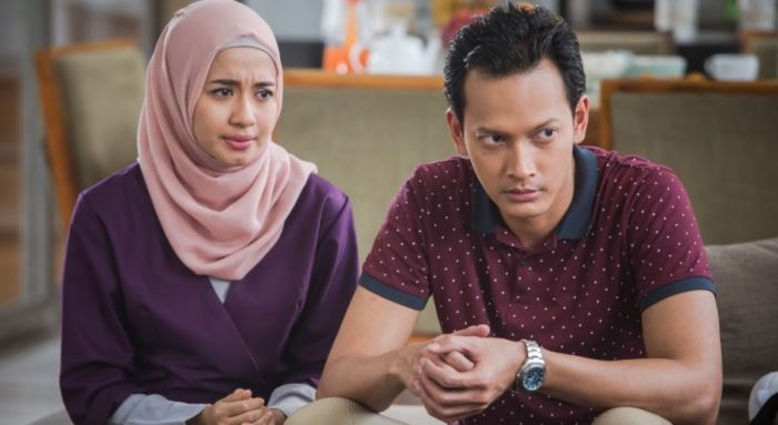 Film Indonesia yang Cocok Diiringi Lagu Didi Kempot selain Sobat Ambyar.