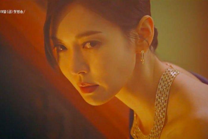 Drama Korea The Penthouse 2 Rilis Teaser.
