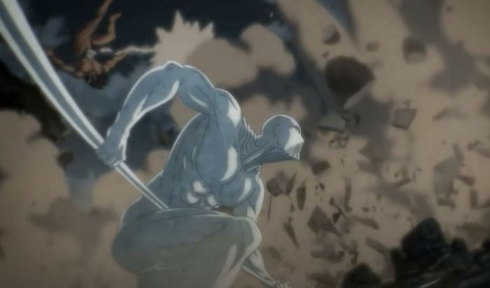 Fakta Keluarga Tybur Attack on Titan