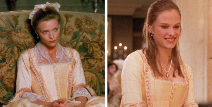 Pasang Film Hollywood Berbeda dengan Kostum Serupa.