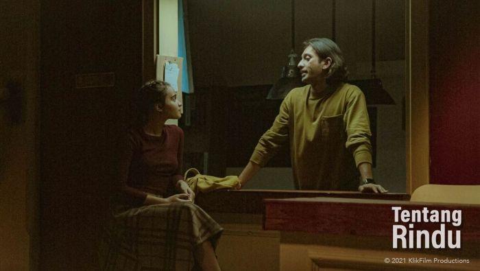 Sinopsis dan Review Film Tentang Rindu.