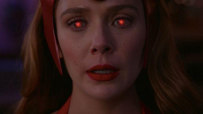 Review Serial WandaVision Episode 6 Marvel