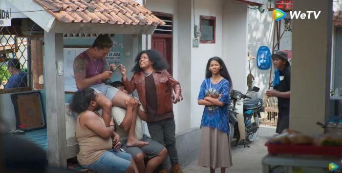 Review dan Sinopsis Imperfect the Series, Ketika Geng Kosan Punya Cerita Sendiri.