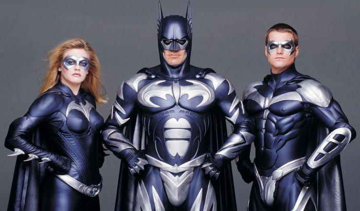 Kostum Superhero Kontroversial di Film Hollywood