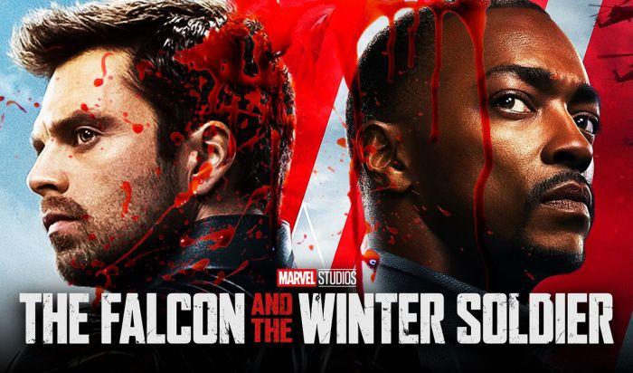 Serial Falcon and Winter Soldier Akan Jadi Proyek MCU Paling Brutal?