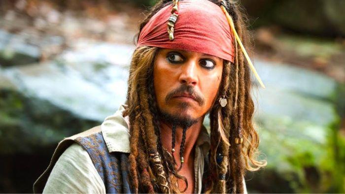 Jack Sparrow. Nama Karakter Utama Film Hollywood yang Paling Banyak Dipakai.
