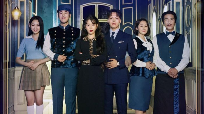 Drama Korea Tema Pemburu Roh selain The Uncanny Counter.