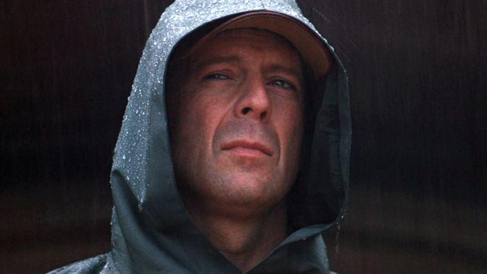 David Dunn di Unbreakable. Nama Karakter Utama Film Hollywood yang Paling Banyak Dipakai.