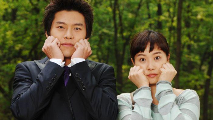Nilai Moral dari Drama Korea Bertema Kecantikan Fisik.