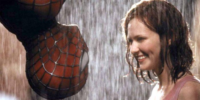 Mary Jane di Spider-Man. Nama Karakter Utama Film Hollywood yang Paling Banyak Dipakai.