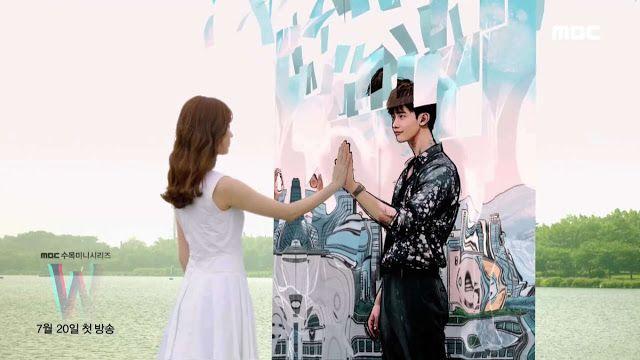 Rekomendasi Drama Korea Fantasi tentang Dunia Paralel.