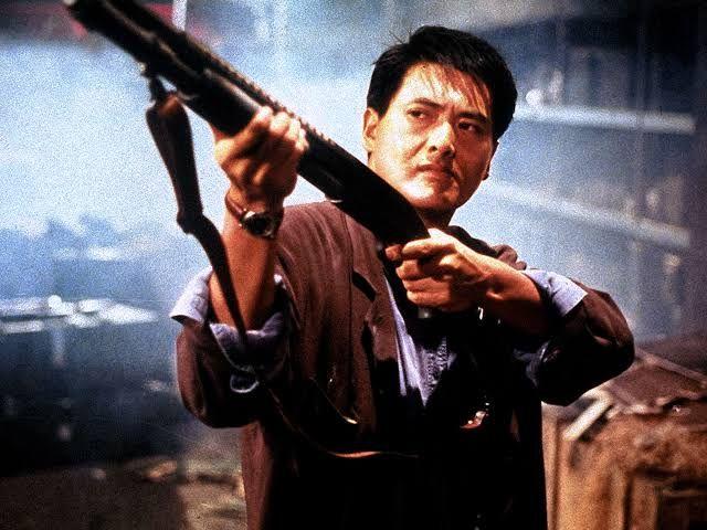 Rekomendasi Film Aksi Mandarin dan Kanton Bikin Imlek.