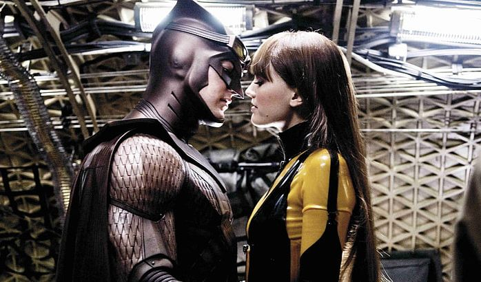 Film Superhero Dewasa Erotis