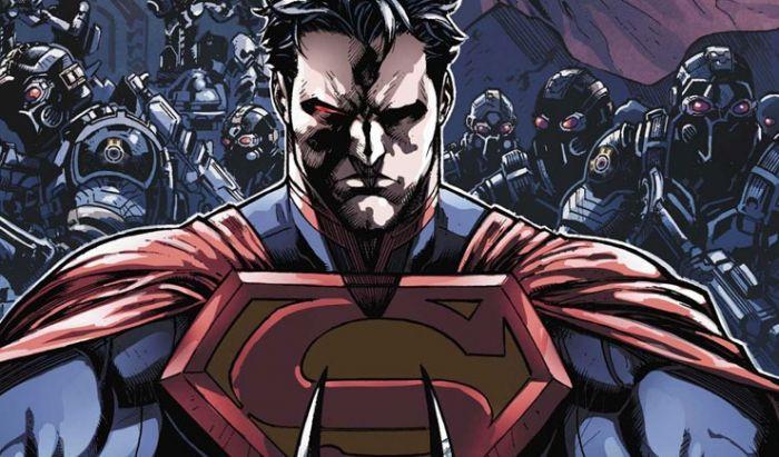 Fakta Knightmare Mimpi Buruk Batman Justice League Snyder Cut