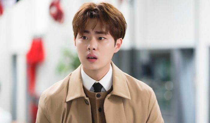 Drama Korea Jo Byung-gyu yang Memukau Sebelum The Uncanny Counter