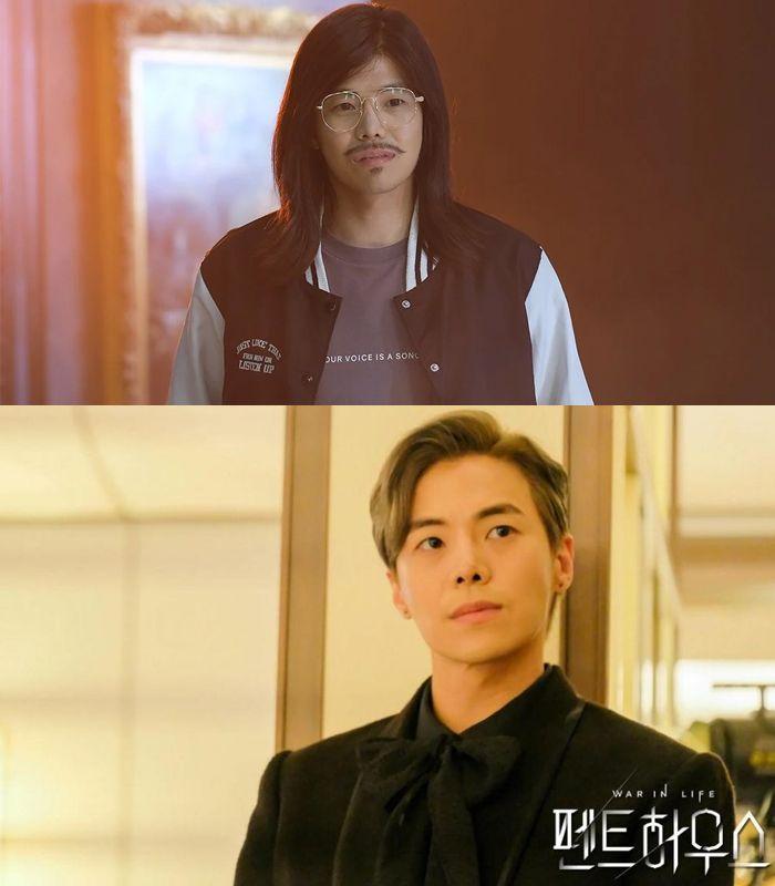 Adegan Drama Korea Penthouse Ini Bikin Jengkel.