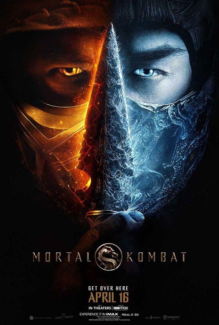 Joe Taslim Tampil Brutal di Trailer Film Hollywood Mortal Kombat!