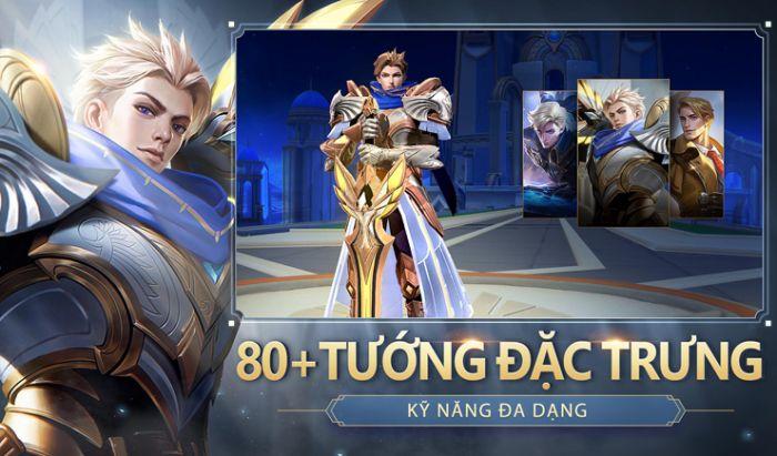 Mobile Legends VNG.