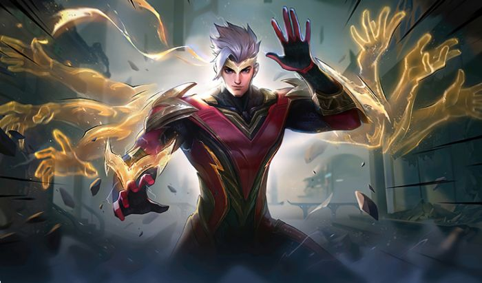 Hero Counter Yve Mobile Legends.
