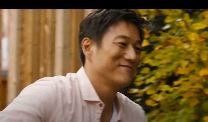 Han Lepas Rindu dengan Teman-temannya di Trailer Terbaru Fast & Furious 9
