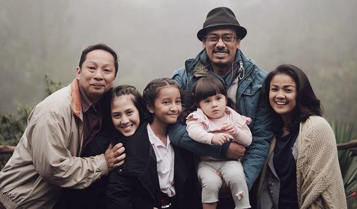 Sukses Besar, Keluarga Cemara Resmi Dibuatkan Sekuel