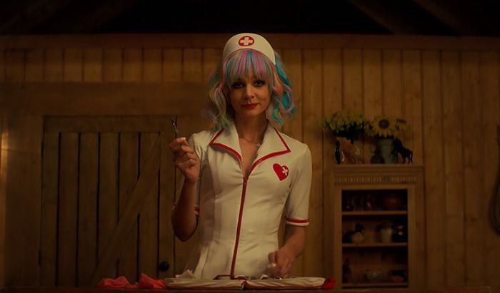 Netflix Panen Nominasi di Golden Globe 2021