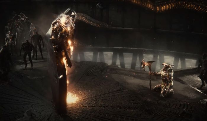 Batman Berhadapan dengan Joker di Trailer Terbaru Justice League Snyder Cut