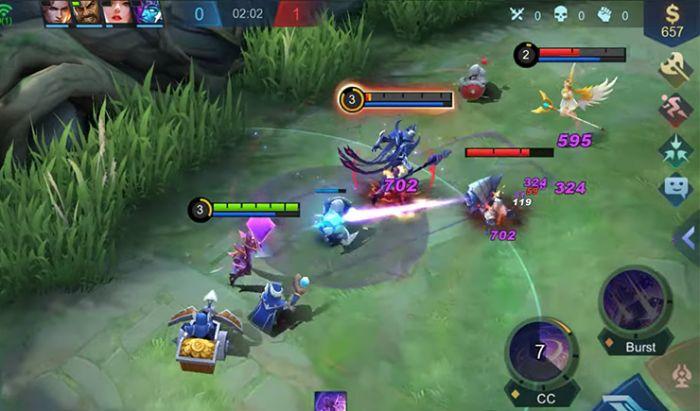 Hero baru mobile legends