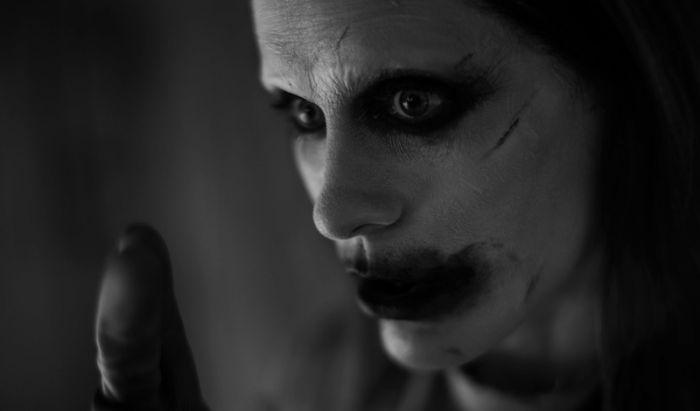 Joker Tampil Mengerikan di Foto Terbaru Justice League Snyder Cut