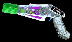 begeara3 phaser