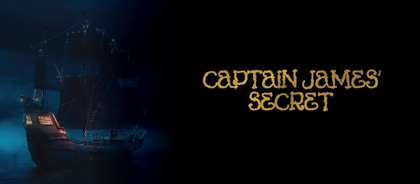 Captian James Secert