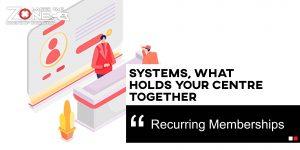 Recurring Memberships