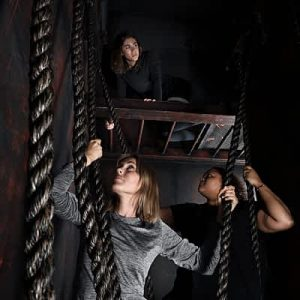 Prison Island - Adventure Entertainment
