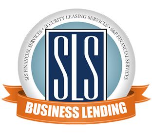 SLS Business Lending Logo