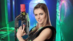 Laser Tag - Helios Pro