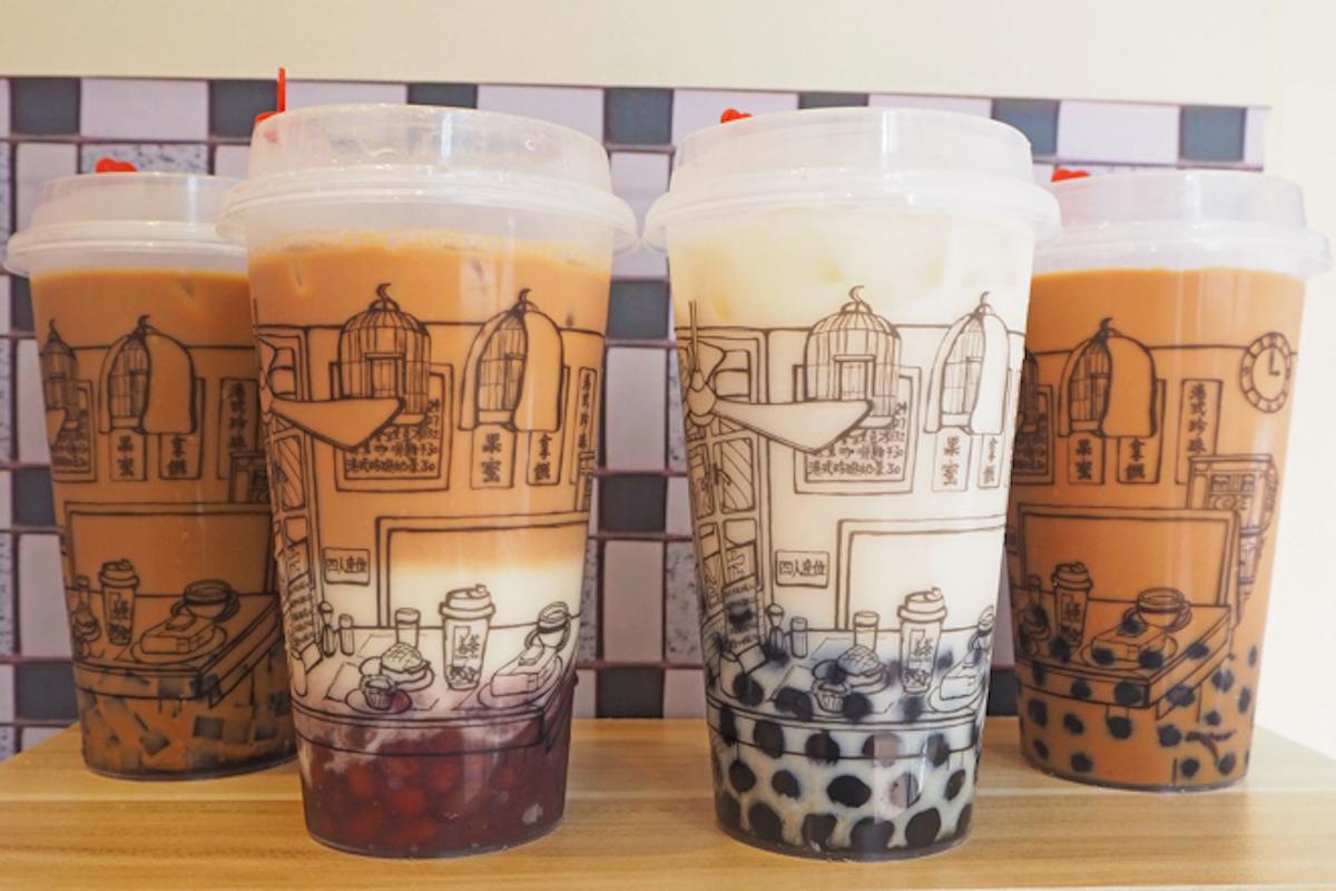 8 milk tea-flavoured desserts to try in Hong Kong   Localiiz