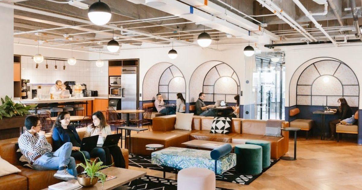 Five of Hong Kongs best co-working spaces reviewed - free