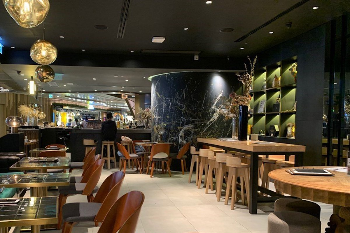 Hong Kong S Best Cafes With Free Wifi To Get Work Done Localiiz