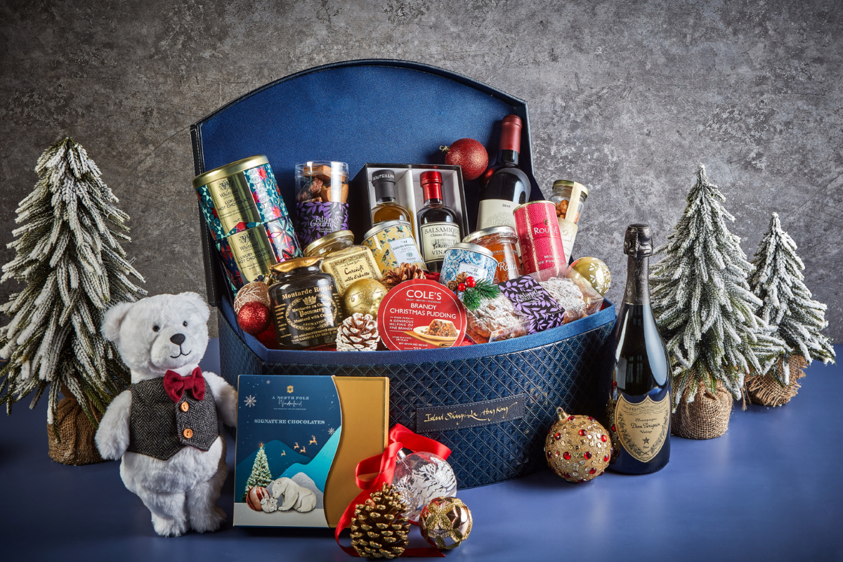 Christmas 2020 Where To Find Gift Hampers In Hong Kong Localiiz
