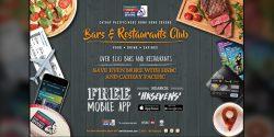 HKSEVENS Bars and Restaurants Club
