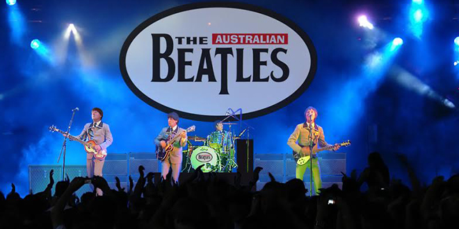The Australian Beatles