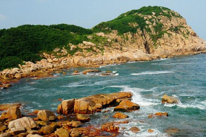 BIg Wave Bay REAL